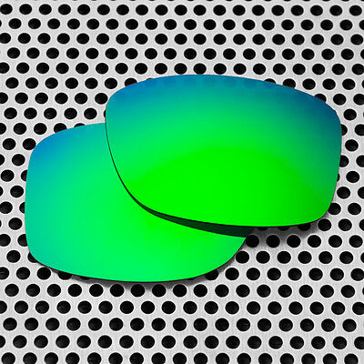 New Volt Polarized Green Replacement Lenses for Oakley Jupiter Squared
