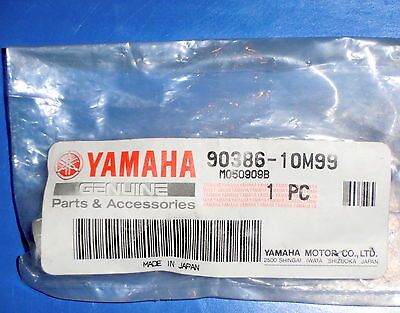Yamaha outboard 90386-10M99 Swivel Bracket Pin Bushing 25 hp 4 stroke New Oem