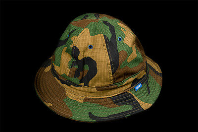 1c2e9f58eaa TANTUM BUCKET HAT CAMO Sizes M L Made in Los Angeles cap crusher supreme