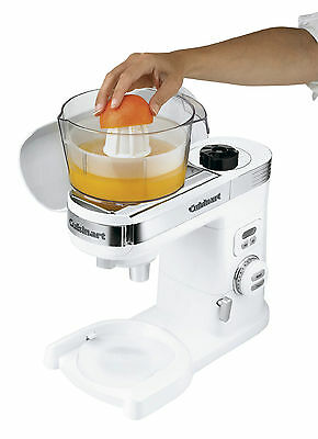 Cuisinart Sm-Cj Citrus Juicer Attachment