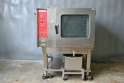 Used Alto-Shaam Combitherm Oven 7-14G, Excellent Free Shipping!
