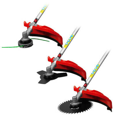 BBT Brush Cutter Line Trimmer Snipper Multi Tool Attachment