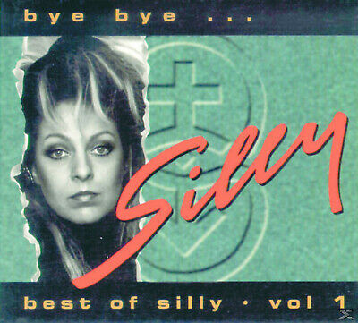 Silly - BYE BYE - BEST OF SILLY 1 - (CD)