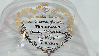 Houbigant Large Glasses Set 3