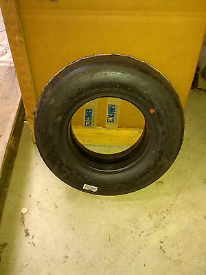 Michelin Aviator 20-5.5 Aircraft Tubeless Tire 14 PLY 20x5.5/14 NOS