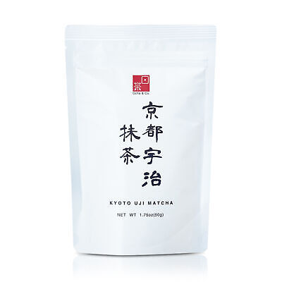 Ocha & Co. Japanese Kyoto Uji Matcha Green Tea Powder 50g