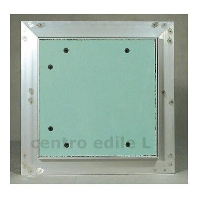 Hatch For Inspection Plasterboard