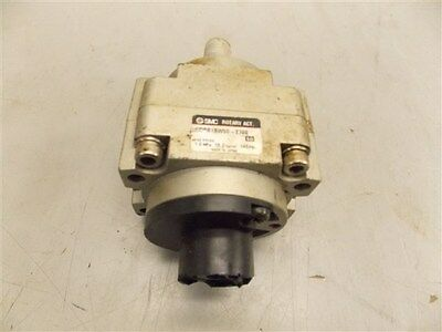 SMC Rotary Actuator Model CDRB1BW50-270S