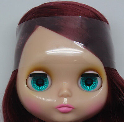 """12"""" Neo Nude  Special Eyes Chips Blythe doll From Factory  JSW17003"""