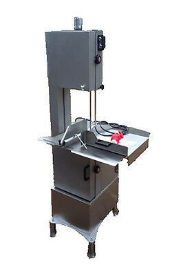 Band Saw Cutter Commercial Butchers Meat Commercial Catering