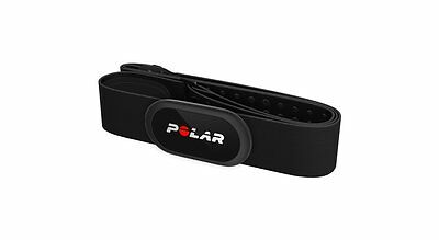 Polar H10 HR Bluetooth Sport  Smart Heart Rate Sensor M-XXL Black IOS Mobile