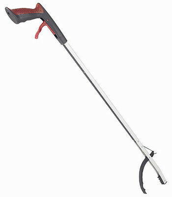 "80cm (32"") Grabber Reacher Litter Picker Helping Long Hand Handy Litterpicker"