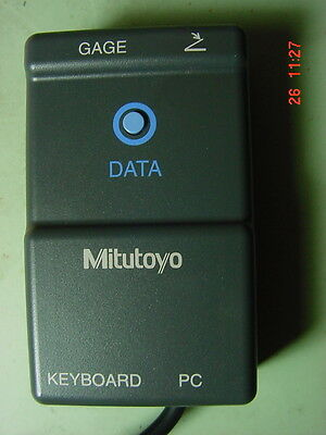 MITUTOYO 264-005 DIGITAL LINEAR INPUT TOOL FOR KEYBOARD