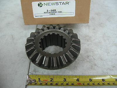 Eaton Differential Side Gear S&S P/N S-6469 Ref# 110810, International 588357C91