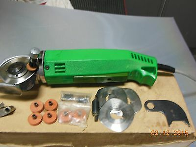 Used Wolf Pup Rotary Cutter