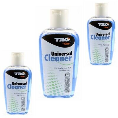TRG GRISON UNIVERSAL LEATHER CLEANER PREPARER STAIN REMOVER 125ml