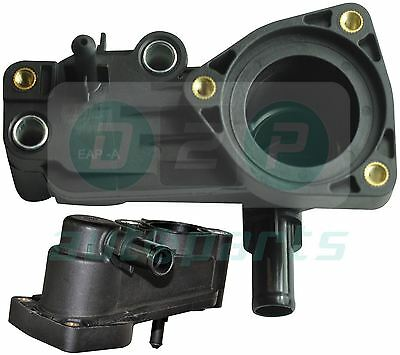 for FORD TRANSIT CONNECT 1.8 TDCi Thermostat Housing 2S4Q-9K478-AD