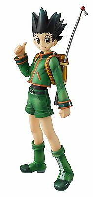 Megahouse Hunter x Hunter Gon Freecss Figure from Japan, New!