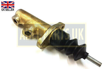 Jcb Parts 3Cx -- Brake Master Cylinder (Part No. 15/106100)