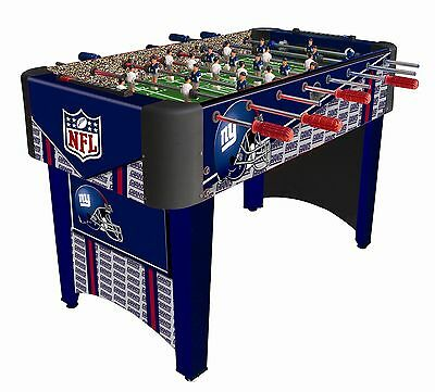 Imperial NFL Team Foosball Table New York Giants