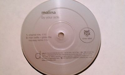 Malina By Your Side Vinyl