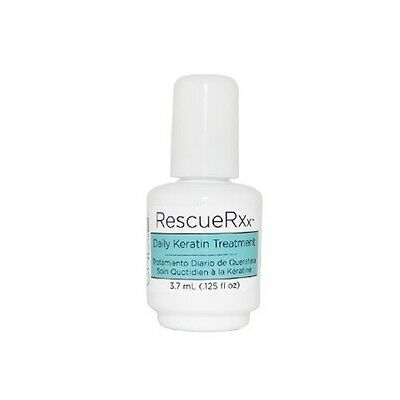 CND Rescue RXx Mini - Daily Keratin Treatment - 0.125oz / 3.7ml - 90855