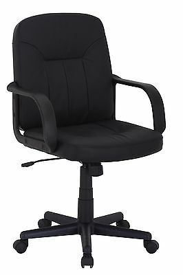 CHP Furniture Mid Back Office Chair