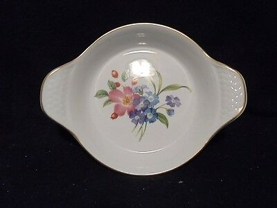 Egg Dish by Royal Worcester Oven to Table Ware Pershoe 1978