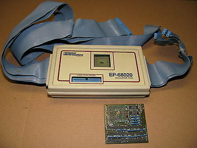 Applied Microsystems EP-68020 Emulator Pod *30 Day Warranty