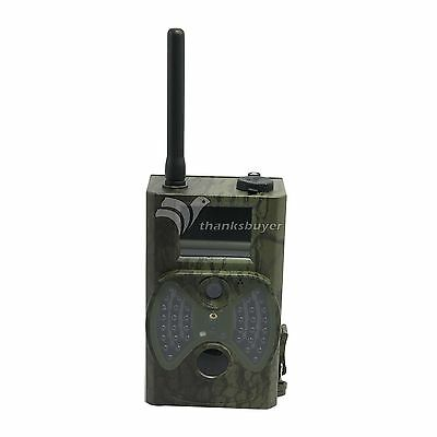 SunTek HC-300M 1080P 12MP 940NM MMS/GPRS Scouting Infrared Trail Hunting Camera