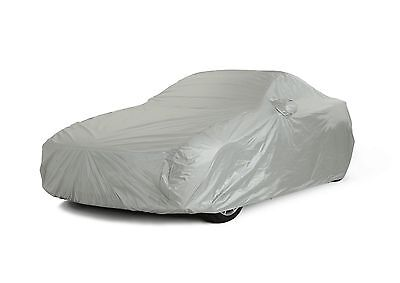 Lightweight Outdoor/Indoor Car Cover for Audi TT (2006 on)  Sports-Coupe