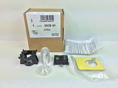 New! Atex / Atx Auxiliary Module 093941 93941