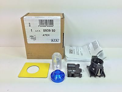 New! Atex / Atx Auxiliary Module 093950 93950