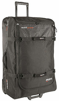 Mares Cruise System Tauchtasche 122 Liter Diving Bag