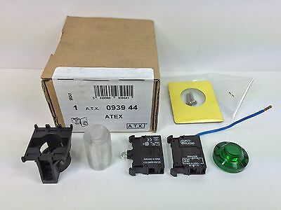 New! Atex / Atx Auxiliary Module 093944 93944