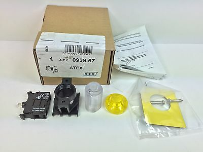 New! Atex / Atx Auxiliary Module 093957 93957