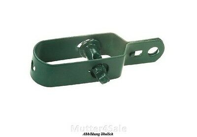 Wire tensioner(green),Fence spanner,Wild fence,Fencing,50 Piece