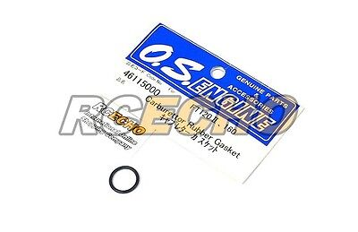 OS ENGINES Parts 46115000 RC Carburettor Rubber Gasket for FT120II 160 RG536