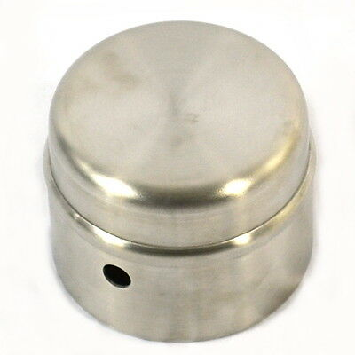 """3"""" Jelly Donut Cutter,304 Stainless Steel, Heavy Duty, Replaces Rochow 3"""" Cutter"""