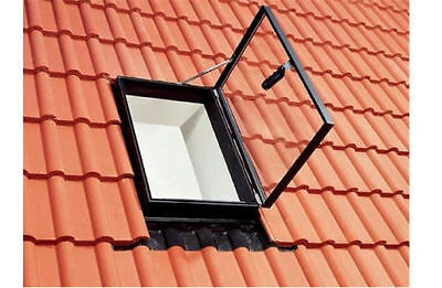 VELUX GVK - Roof Access Window - Exit Window - Roof Exit - Roof Hatch