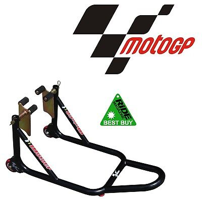 New Officially Licensed Motogp Premium Front Paddock Stand