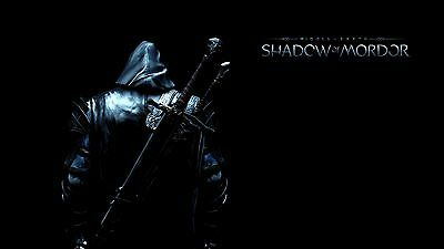 Middle-Earth: Shadow of Mordor - PC STEAM