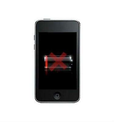 iPod Touch 4th Generation Battery Repair and Replacement Service