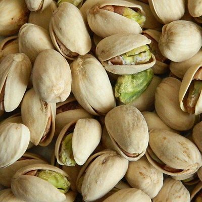Whole Pistachios Nuts Roasted Salted / Unsalted  Bulk 1kg / 500g - FREE Shipping