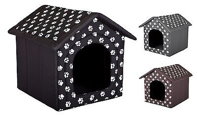 Doghouse Pet Cat Dog Bed Jumbo Large XXL Kennel