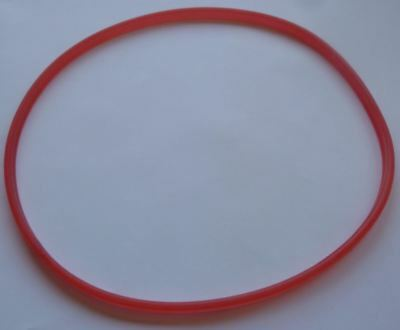 Hidom External Fish Tank Filter EX1000 1200 Red O Ring Seal Repair Stop Lid Leak