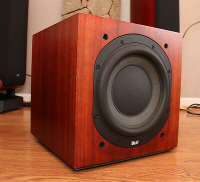 B&W Bowers & Wilkins ASW 700 Subwoofer
