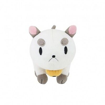 Mighty Fine Bee and Puppycat 5'' Puppycat small Plush Official Licensed MF60470