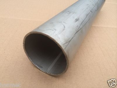 Stainless Steel Round Tube Ø 57mm x 2mm wall thick. Grade304/304L