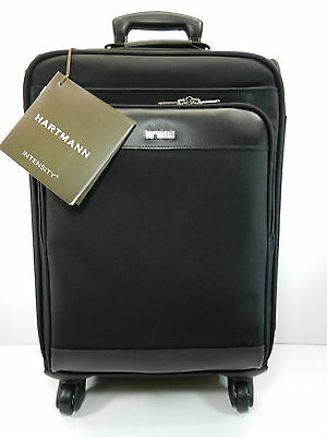 "Hartmann Intensity 20"" Expandable Upright Mobile Traveler Spinner"